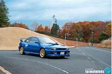 Subaru Sti 22b Farmofminds