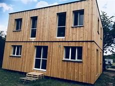 Modulhaus Container Haus Bautrend 2019 I Livee