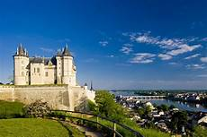 The Walk Of Culture At Loire River World For Travel