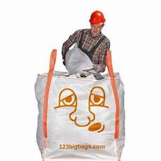 big bag 1m3 de 1 5 tonne au meilleur prix