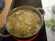 Einfache Kartoffelsuppe Motte1168 Chefkoch