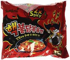 com samyang ramen spicy chicken roasted noodles 140g grocery gourmet food