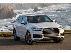 2019 audi q7 prices reviews and pictures u s news