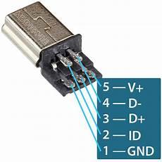 Usb Mini B Stecker - addicore diy connector usb mini b