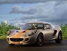 2009 Lotus Eco Elise  Automobile