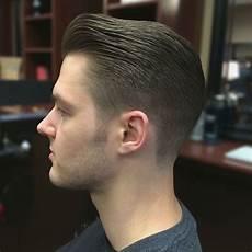 taper pompadour haircut 17 best images about pompadour quiff on pinterest