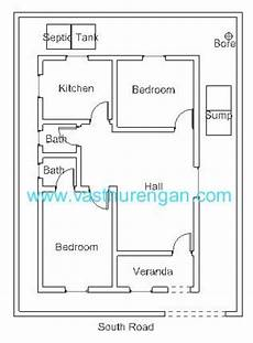 south facing plot east facing house plan vastu plan for south facing plot 1 vasthurengan com