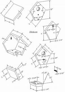 wren bird house plans swinging wren chickadee birdhouse plans 70birds