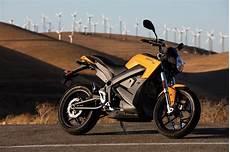 2017 zero electric motorcycles more range more power