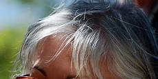 Hair Turning With Age why does hair turn gray as you age business insider
