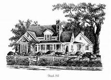 shook hill house plan quot shook hill quot house plan by l mitchell ginn associates