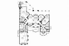 eplans mediterranean house plans mediterranean style house plan 4 beds 4 baths 6273 sq ft