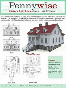 russell versaci house plans glazier manufactured home by russell versaci 1 house