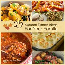 25 autumn dinner ideas to warm up the family ren 233 e at