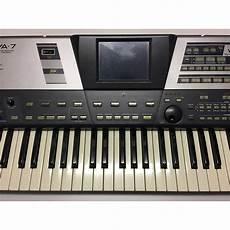 Virina Malvorlagen Keyboard Used Roland Va7 Keyboard Keysound Leicester Midlands