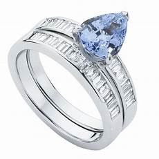 engagement and wedding bands that fit together larsen jewellery