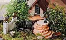 Elfenhaus Selber Bauen - kleine g 228 rten gestalten miniatur projekte mit viel fantasie