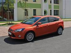 Ford Focus 1 6 Ecoboost 182 Ps Verbrauch
