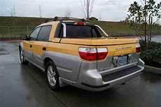 find used 2003 subaru baja sport snug top w key automatic 105 000 miles serviced in