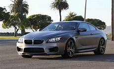 Bmw F13 M6 Review By Car And Driver Autoevolution
