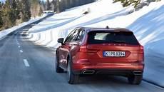 volvo will cap its vehicle speeds at 180km h starting 2020