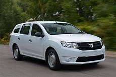 Dacia Logan Essentiel - dacia logan mcv estate car