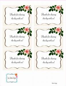 s day printable labels 20572 the beautiful wedding favor tags as our identity free printable wedding favor tags s