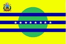 simbolo del estado bolivar simbolos patrios