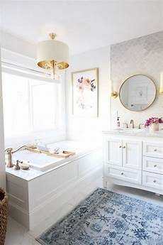 bathroom ideas for 50 bathroom ideas with gold touches decoholic