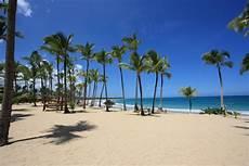 Beste Reisezeit Punta Cana Wetter Klimatabelle Und