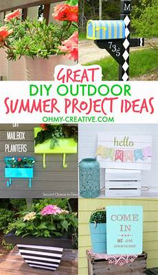 great diy outdoor summer project ideas diy ideas diy outdoor crafts diy home decor