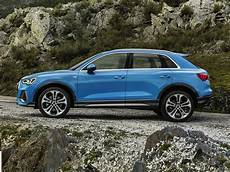 new 2019 audi q3 price photos reviews safety ratings