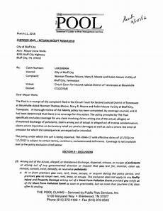 bluff city insurance claim letter heraldcourier com
