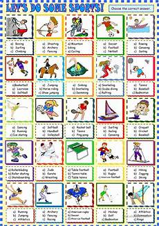 sports worksheets free 15797 sports choice activity esl worksheets for distance learning and physical