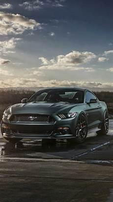 Mustang Wallpaper Iphone