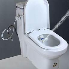hydraulic toilet seat bidet attachment washlet sales