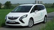 Opel Zafira Tourer Cng Sparen Beim Gasgeben Autogazette De