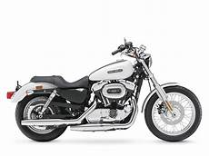 2009 Harley Davidson Xl1200l Sportster 1200 Low Pictures