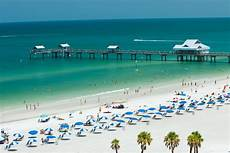 clearwater selected as best beach in u s saintpetersblog