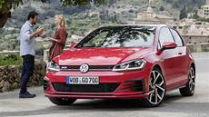 Golf 7 Facelift Gti - 2017 volkswagen golf 7 gti facelift front hd wallpaper