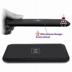 qi wireless ladeger 228 t f 252 r apple iphone x xs xr max