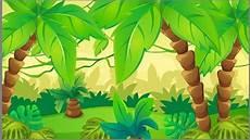 Gambar Foto Hutan Tropis Lebat Indah Wallpapersforfree