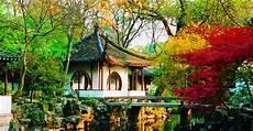 Chinesischer Garten Privat - suzhou gardens ancient gardens in suzhou china