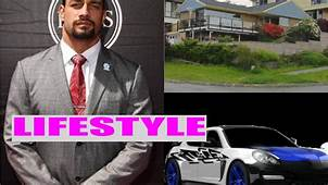 Roman Reigns Income Cars Houses Luxurious Lifestyle