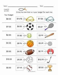 money worksheets do i enough 2107 budget worksheets do you enough money for special education