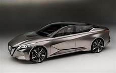 2020 nissan maxima awd concept redesign release date