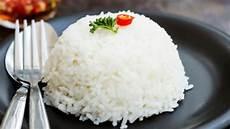 Ini Cara Terbaik Makan Nasi Putih Agar Glycaemic Index