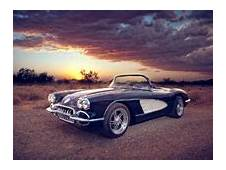 Corvette Photo Gallery  Central