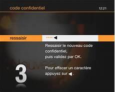 par satellite orange avis tv d orange par satellite r 233 initialiser votre code
