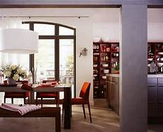 Decorating Ideas For Kitchen Area by Modern Kitchen Design With Dining Area 15 Design And